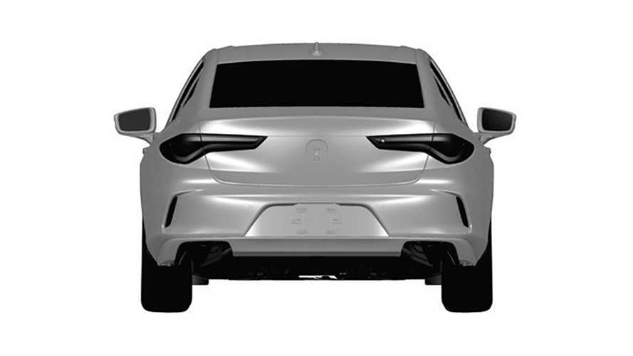 View 2021 Acura TLX Patent Images Leak images from our 2021 Acura TLX Patent Images Leak photo gallery.