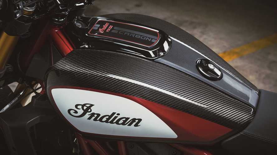 Indian Pursuit And Guardian Trademarked In the U.S.