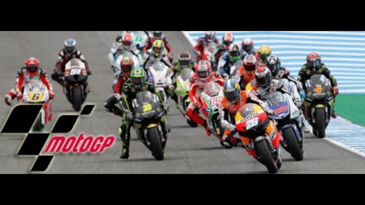MotoGP 2012: week-end all'Estoril