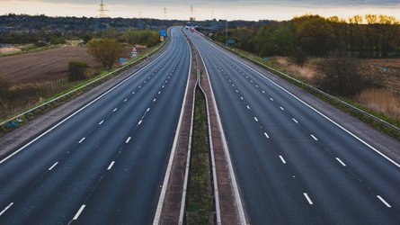 RAC expects bank holiday roads to be quietest for at least seven years