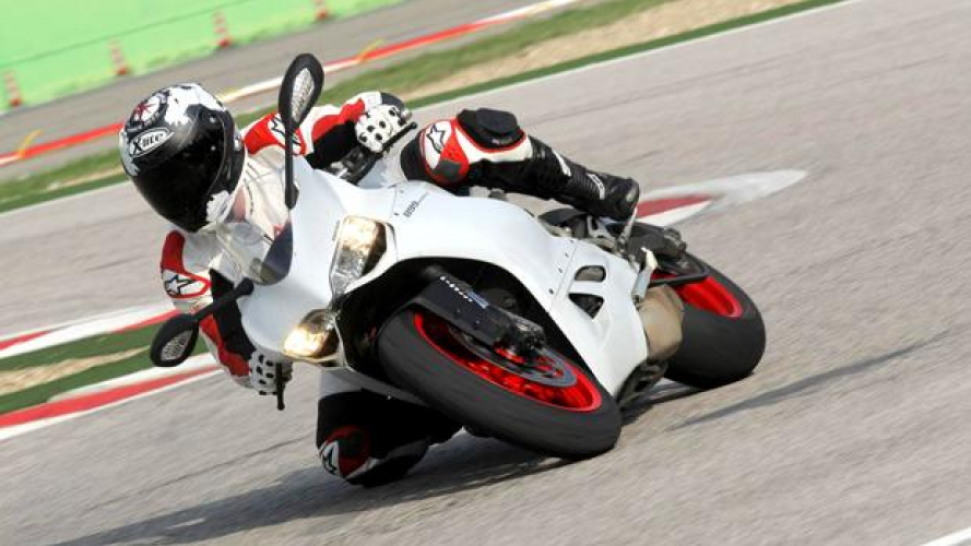 Ducati 899 Panigale – VIDEO TEST