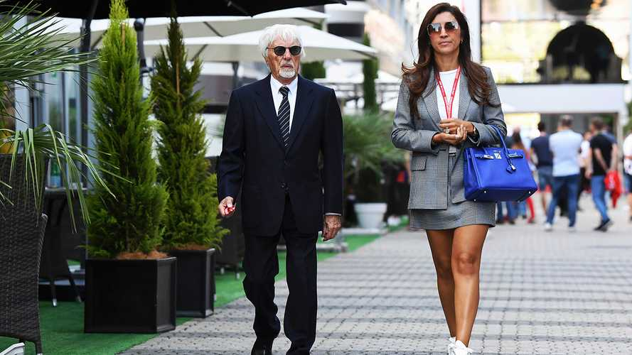F1 distances itself from Bernie Ecclestone's comments on racism