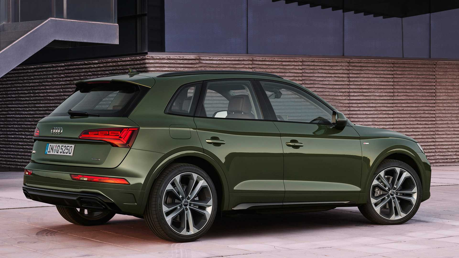 2021 Audi Sq5 Specs and Review