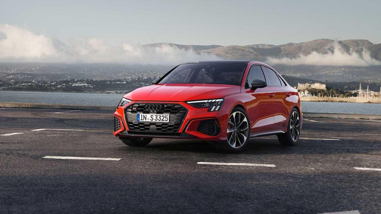 Kelebihan Kekurangan Audi S3 Sedan Murah Berkualitas