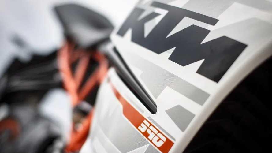 KTM RC 390: la piccola supersportiva torna nel 2021?