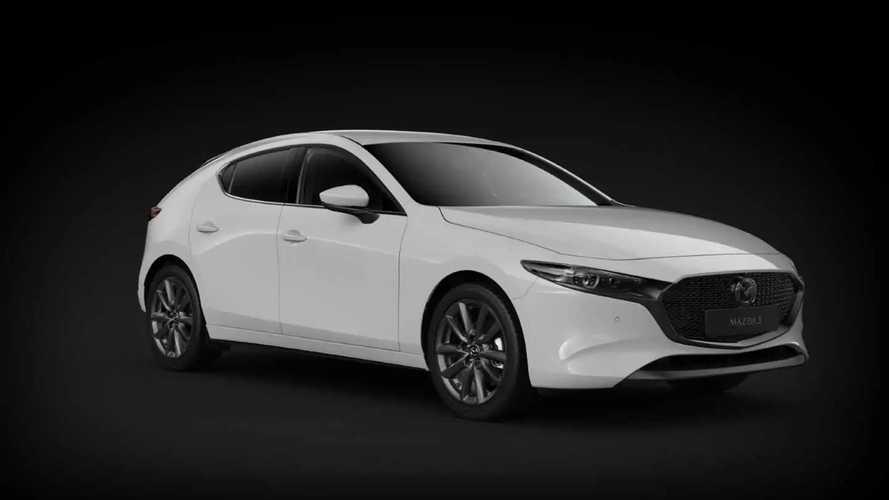 Mazda 3, Come Configurarla