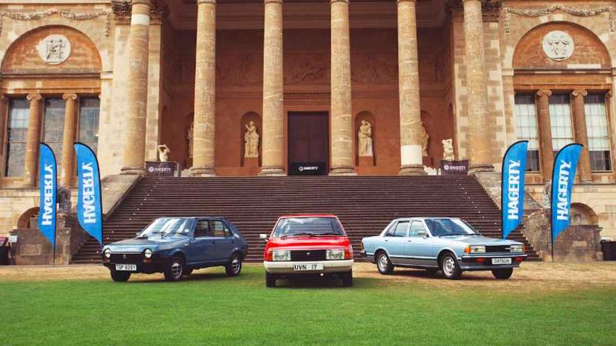 Festival of the Unexceptional: Is this the 'worst' car ever?