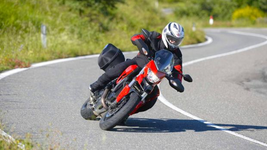 Ducati Hyperstrada – VIDEO TEST