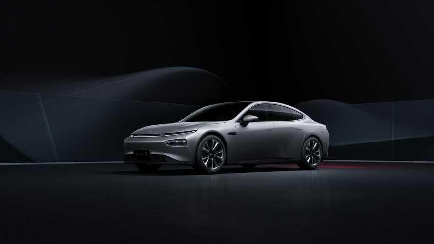 Çinli Xpeng, Avrupa'daki ilk modellerinin teslimatına başlıyor