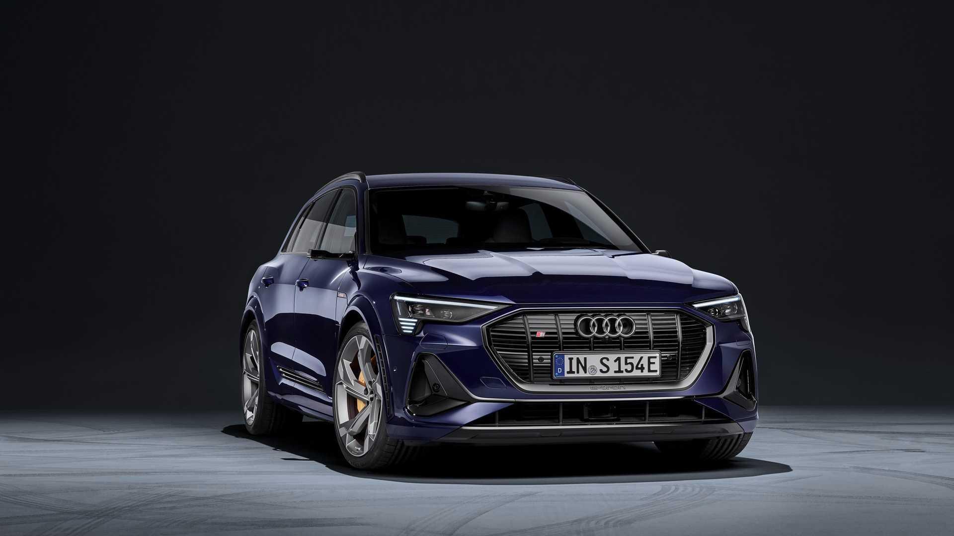 2018 [Audi] E-Tron Quattro - Page 7 Audi-e-tron-s