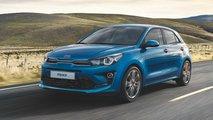Kia Rio Facelift (2020): Die Preise beginnen bei 12.261 Euro (Update)