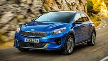 Kia XCeed 1.6 CRDi 48V (2020) im Test