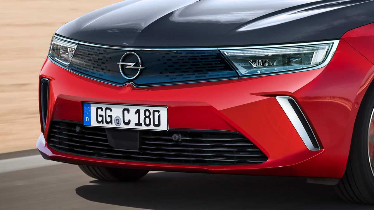 2021 New Opel Astra Price, Design and Review