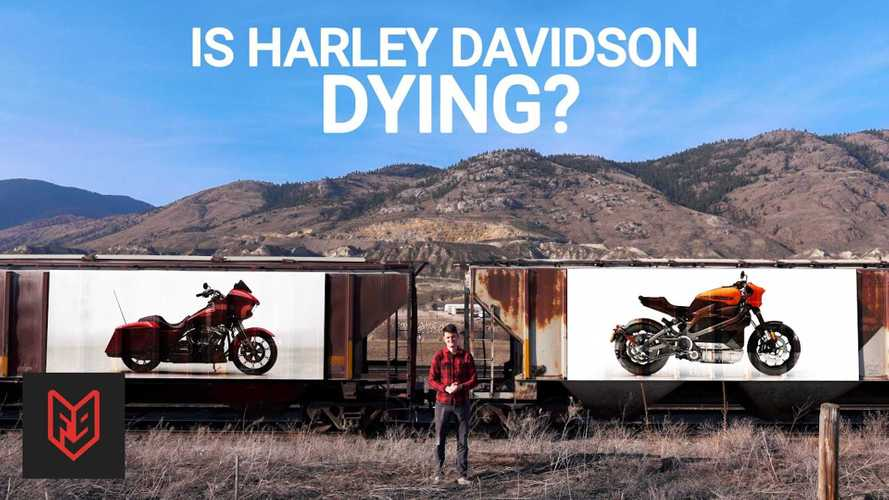Is Harley-Davidson Responsible For Its Current Crisis?