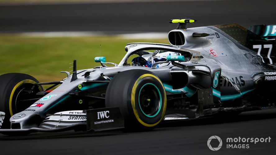 Mercedes to test at Silverstone ahead of F1 racing return
