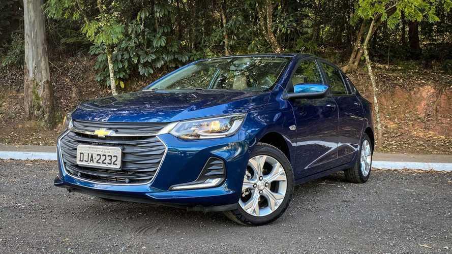Chevrolet Onix e Onix Plus 2021: o que perde e quanto custa cada versão