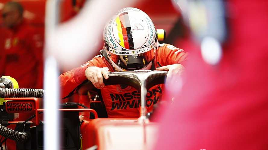 Oficial: Sebastian Vettel dejará Ferrari a finales de 2020