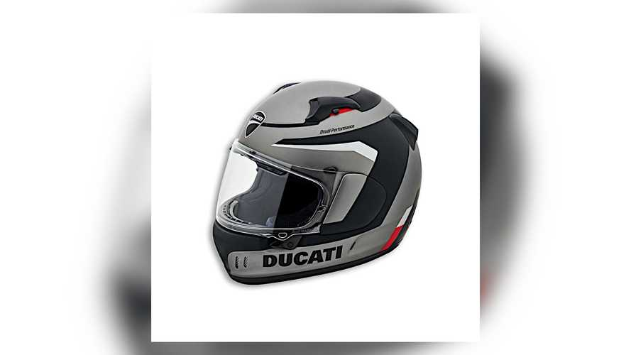 Ducati Releases New Touring Gear And Helmets To Keep You Safe In Style
