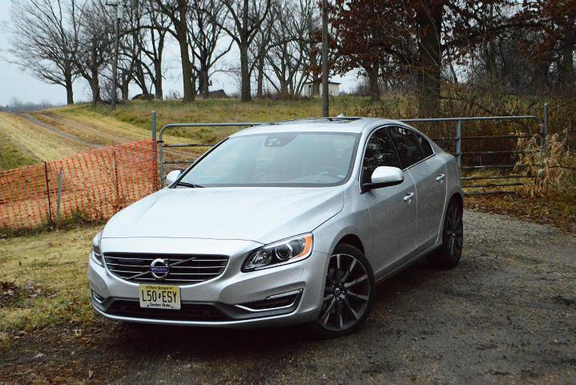 Volvo S60 T5 Is A Little Slice Of Swedish Heaven Review