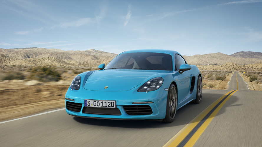 Les Porsche 718 auront bien le droit à leur flat-six