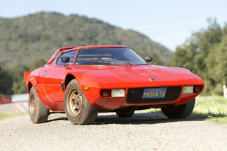 Most Popular This Week: Shelby Barn Find and the Cars of 'Breaking Bad'