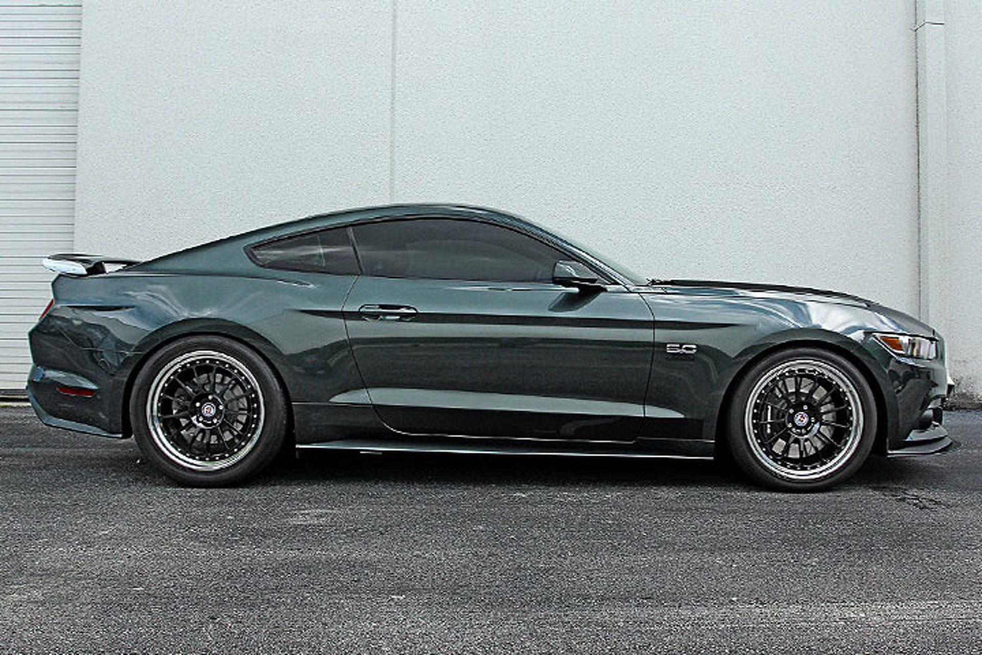 Life after sema the 2015 steeda mustang gt show car