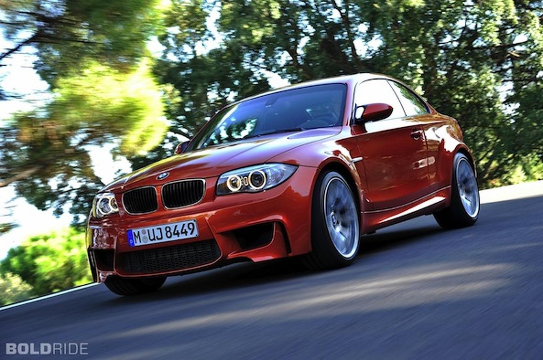BMW Planning 1M Successor