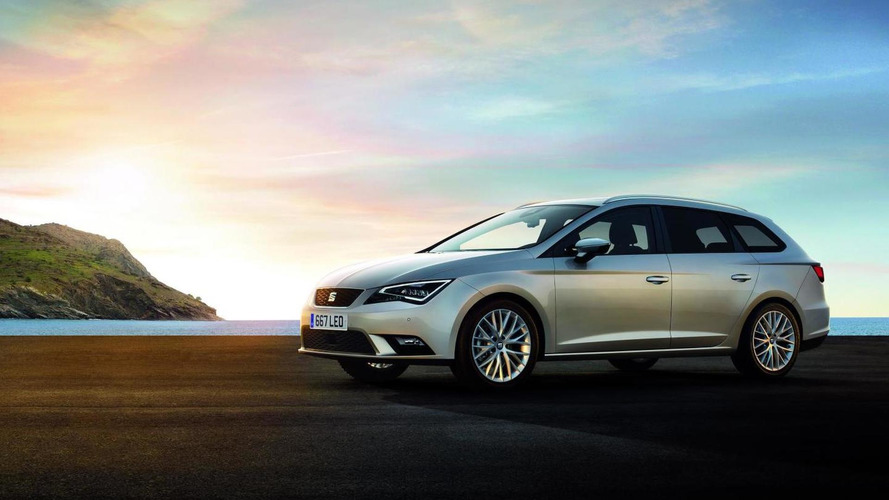 Seat Leon SE Technology Business introduced with additional equipment