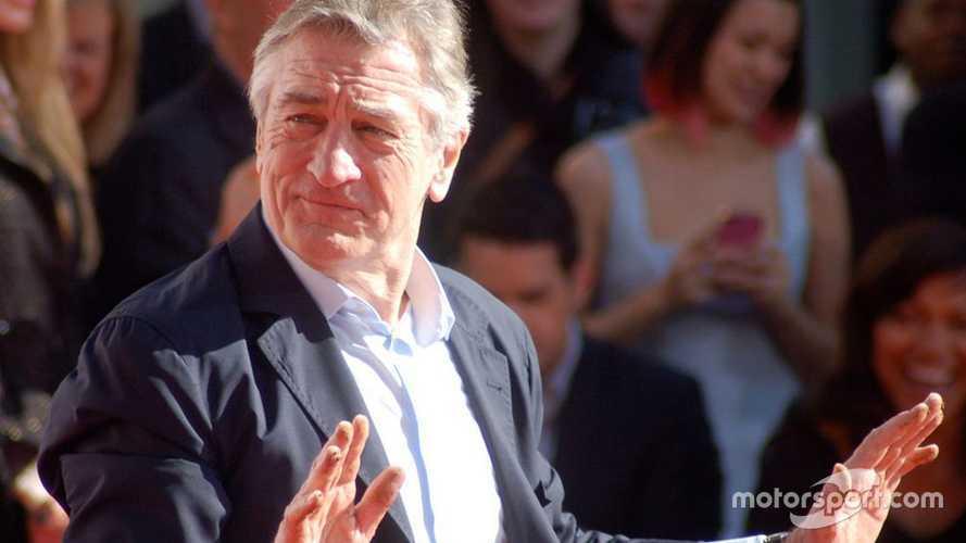 Robert De Niro, John Boyega to star in new Netflix F1 drama