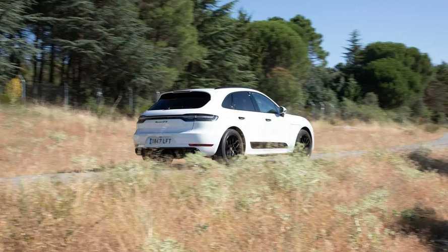 Prueba Porsche Macan GTS 2021