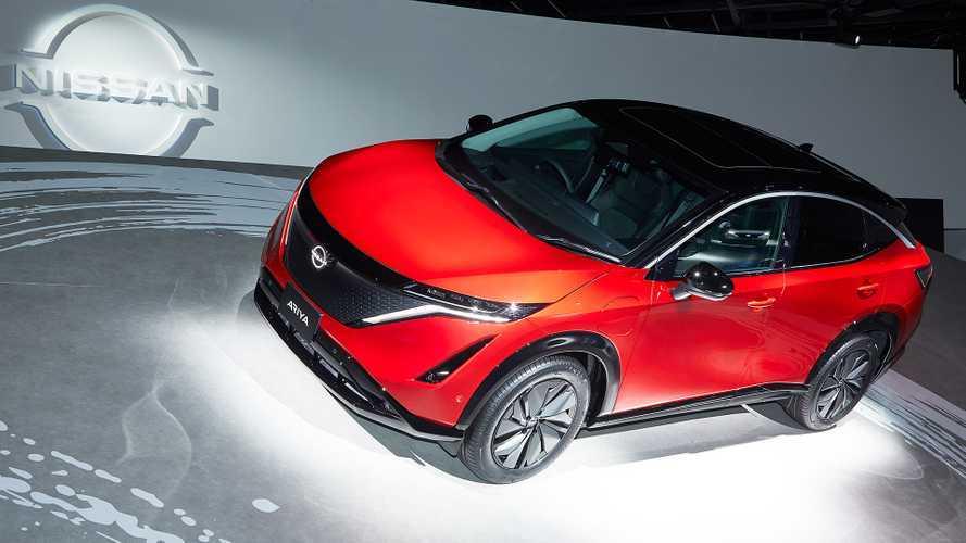 Dal 2030 tutte le Nissan saranno ibride o elettriche