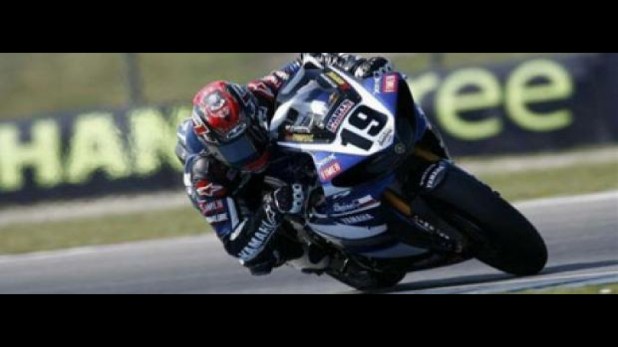 WSBK 2009, Assen: gare e classifica