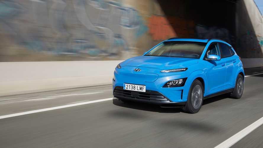 Hyundai KONA 2021, a prueba: el exitoso SUV coreano se renueva