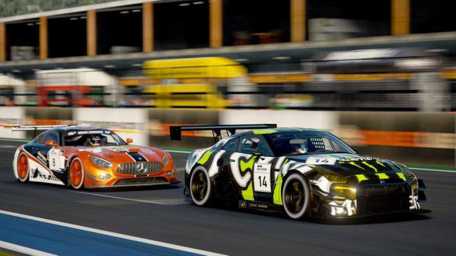 Gran Turismo 7 est reporté à l'année prochaine