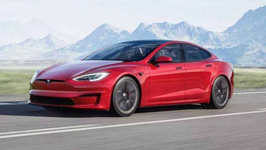 Daftar Jangkauan Mobil Listrik, Amerika Menguasai Jarak Terjauh
