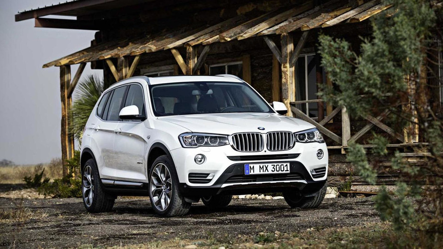"""BMW says it """"does not manipulate or rig any emissions tests"""""""