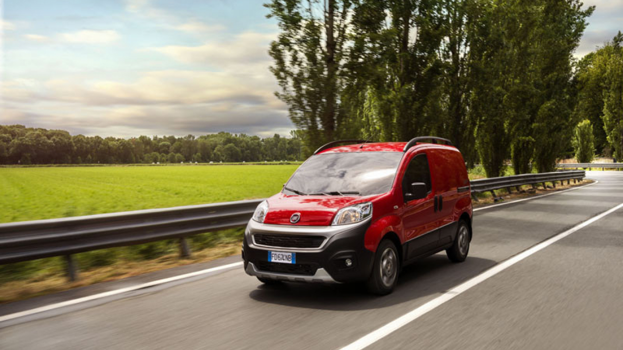 Fiat Fiorino 1.3 MultiJet2 95 CV  | Perché comprarlo... e perché no