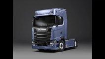 Scania, la nuova generazione