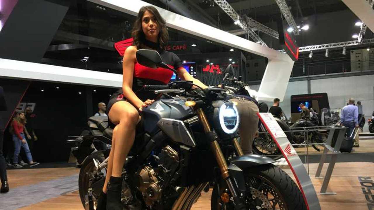 Le 5 moto più belle di EICMA 2018