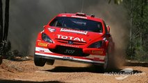 Peugeot WRC 2005