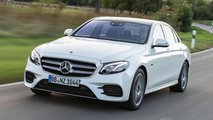 Mercedes E 300 de EQ Power berlina
