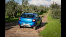 Nuova Dacia Sandero Stepway - TEST