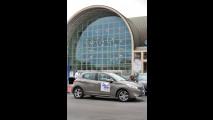 Peugeot 208 UIGA Auto Europa 2013