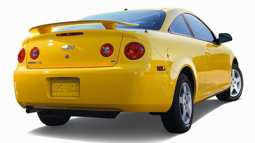 Chevrolet Cobalt XFE Released