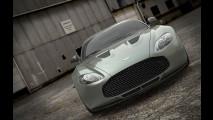 Aston Martin V12 Zagato: pronta la serie limitata