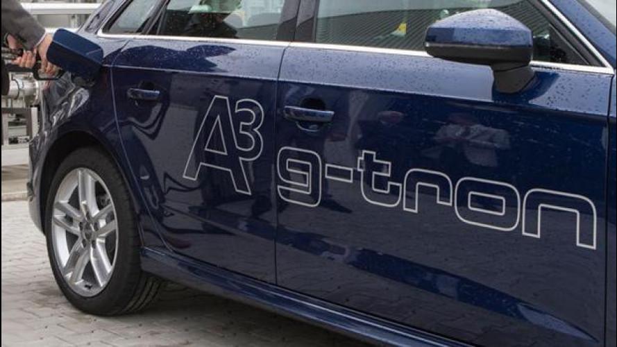 [Copertina] - Audi-Seat-Skoda-Volkswagen, una gamma a tutto gas