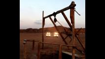 Donnavventura in Egitto