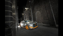Hyundai Veloster Street Concept