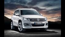 Volkswagen Tiguan restyling R Line