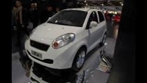 DR al Motor Show 2008